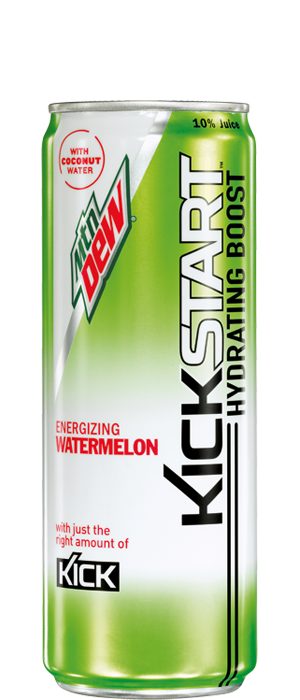 Kickstart Hydrating Boost (Energizing Watermelon)