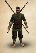 Khergit Tribesman