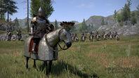 Empire cavalry