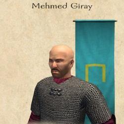 Mehmet Girej