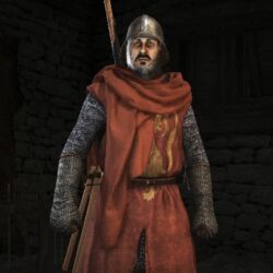 Bannerlord Infantry