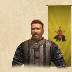 Pułkownik Andrzej Kmicic