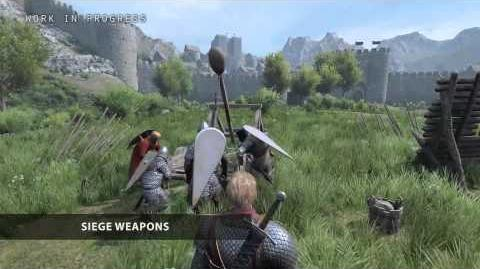 Mount & Blade 2 Bannerlord Gamescom Gameplay Video