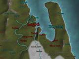 Founding a new kingdom