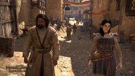 Aserai town