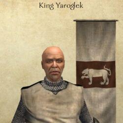 Król Yaroglek