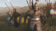 Empire infantry
