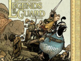 Mouse Guard: Legends of the Guard Volume Two