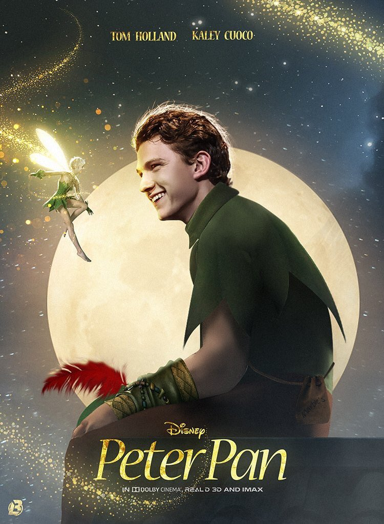Peter Pan (live-action)