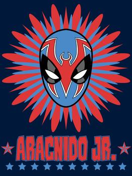 Aracnido Jr