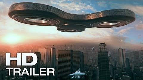 FIDGET SPINNER - DER FILM Trailer (2017)