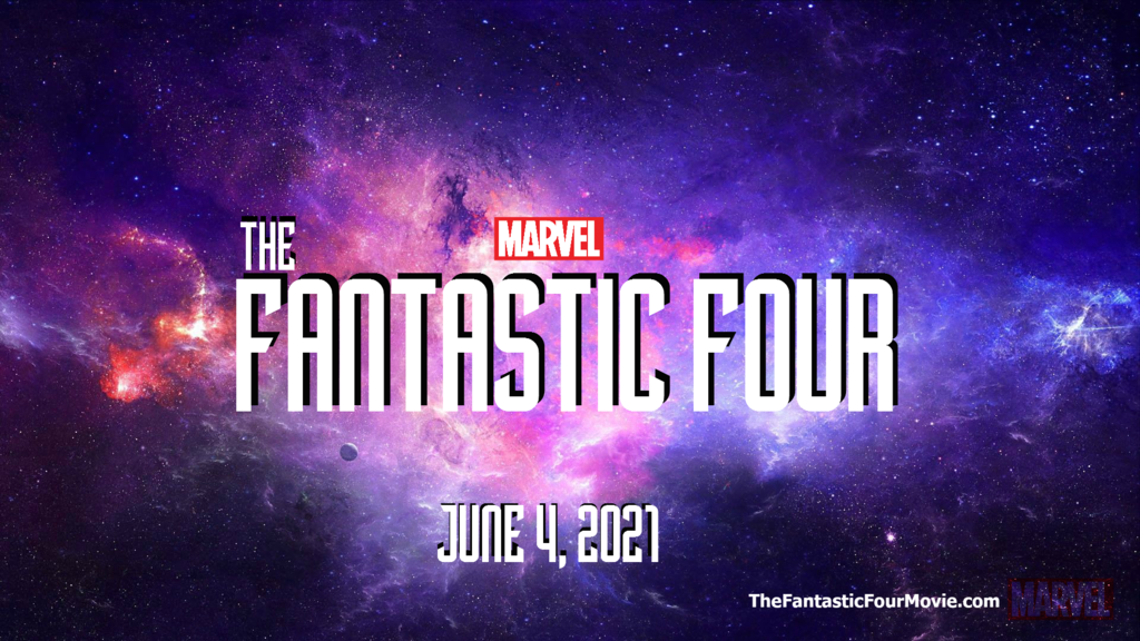 Marvel's: The Fantastic Four