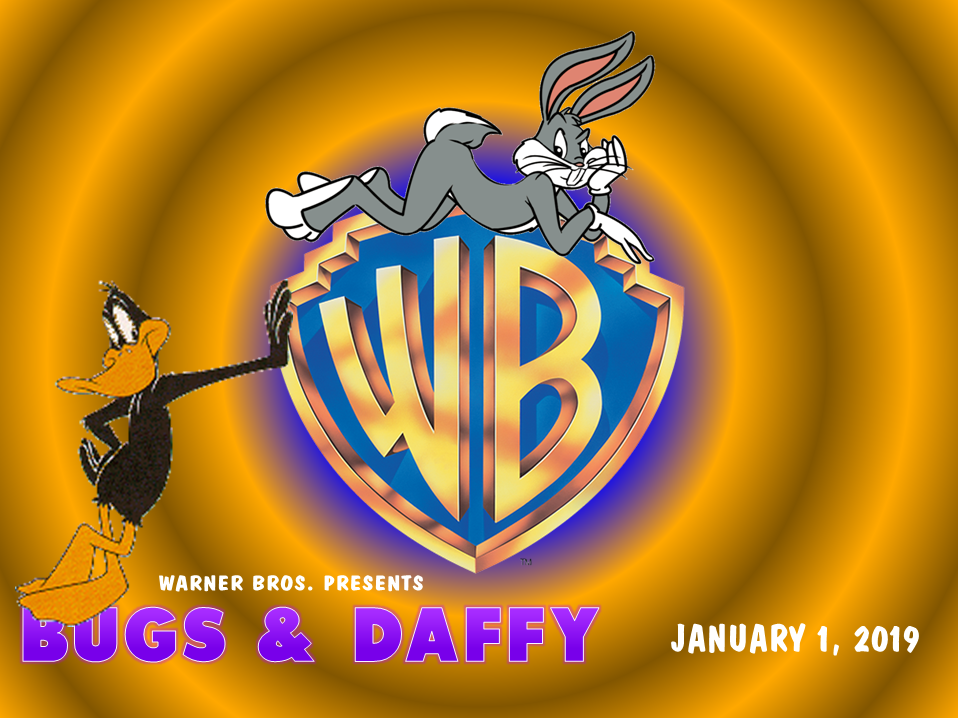 Bugs & Daffy (2019 film)