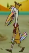 Larrison Stork