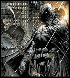 Moon Knight (character)