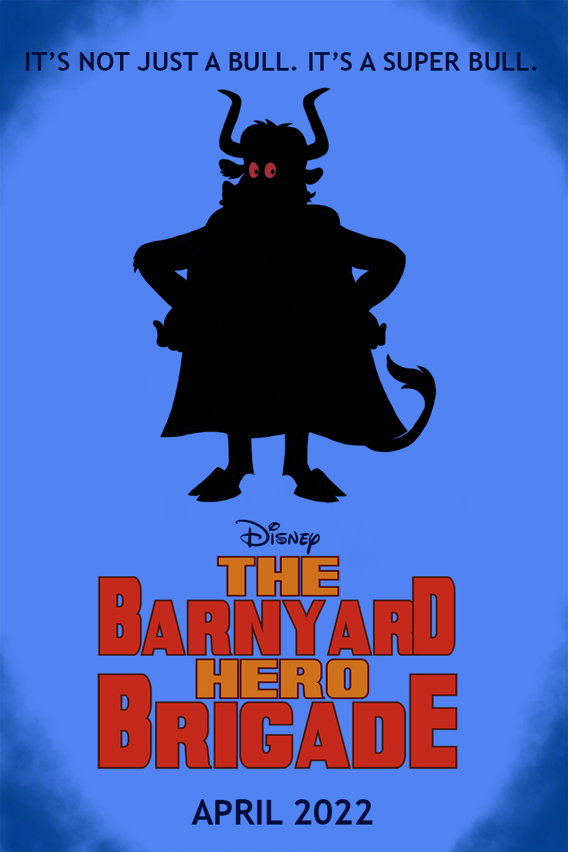 The Barnyard Hero Brigade