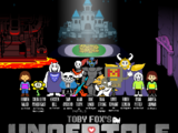 Toby Fox's Undertale