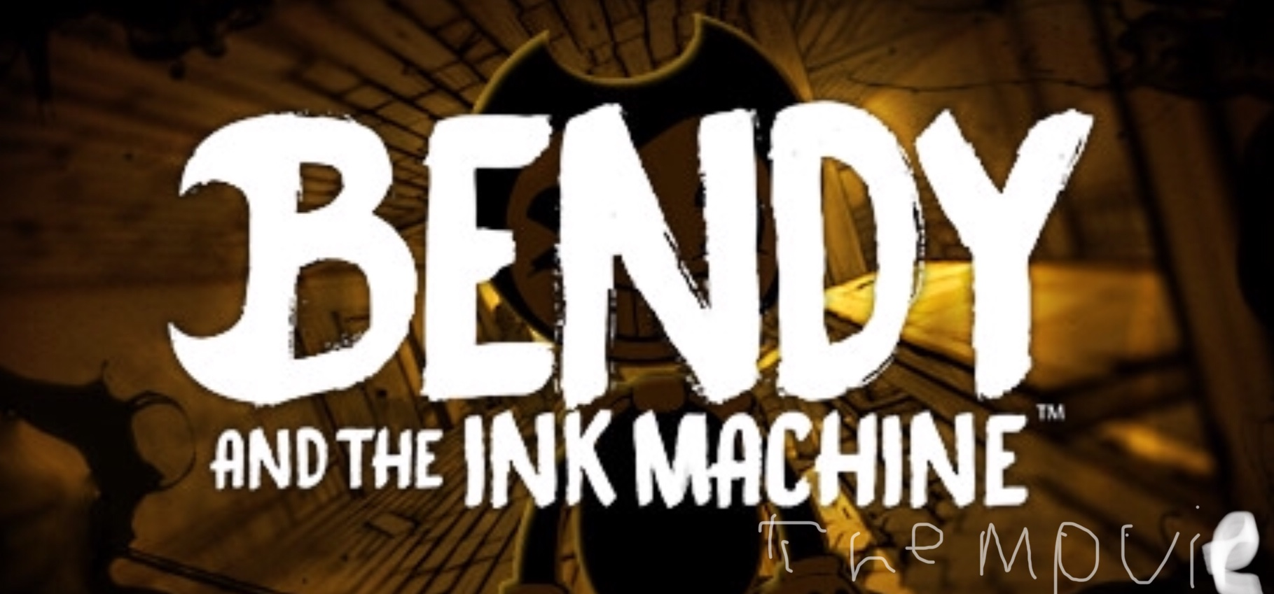 Bendy and the ink machine: the Movie