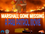 Marshall Gone Missing: A PAW Patrol Movie