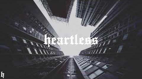 """""""Heartless"""" (Prod. Homage)"""