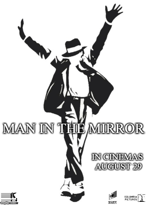 Man In The Mirror (film)