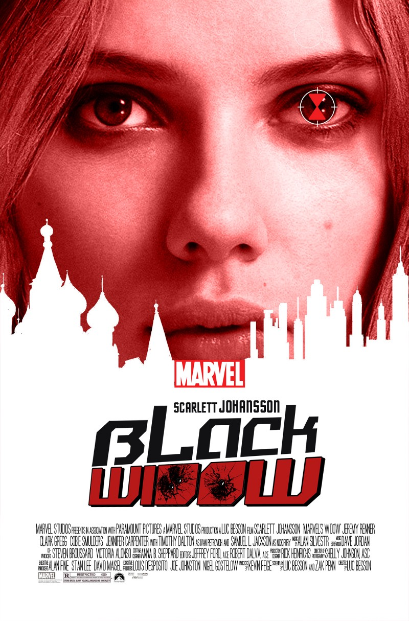Black Widow (FranceSwitzerland)