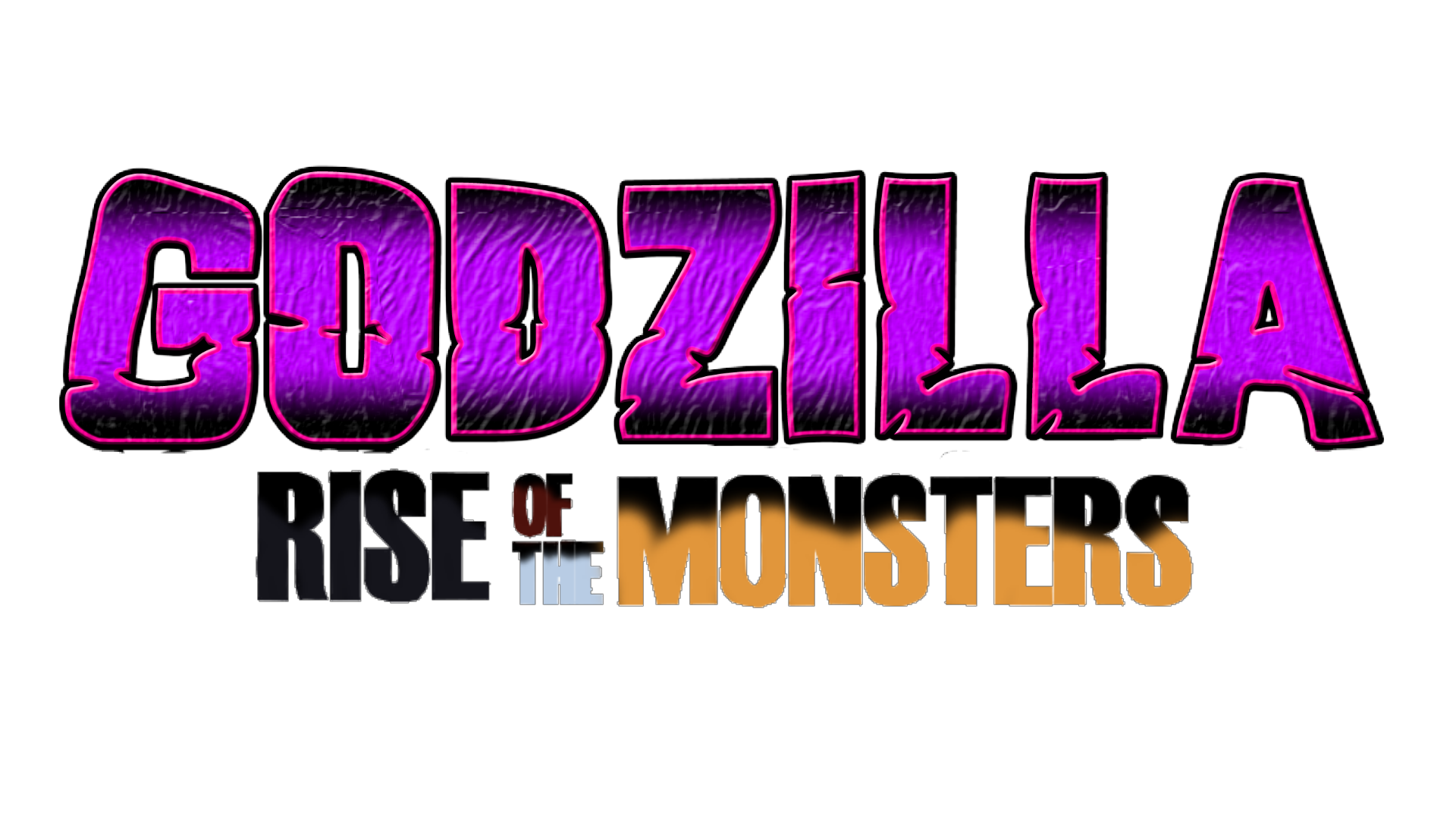 Godzilla: Rise Of The Monsters