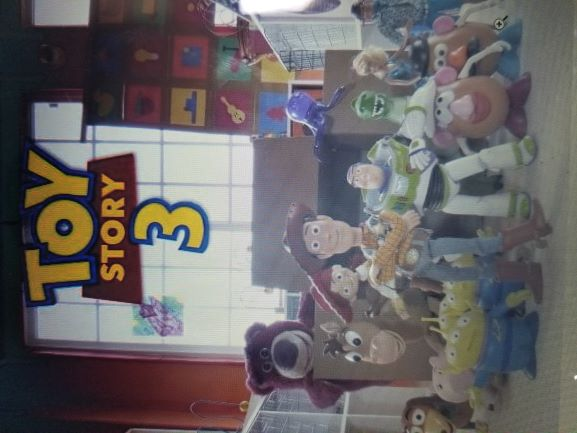 Toy Story 3 (live-action remake)