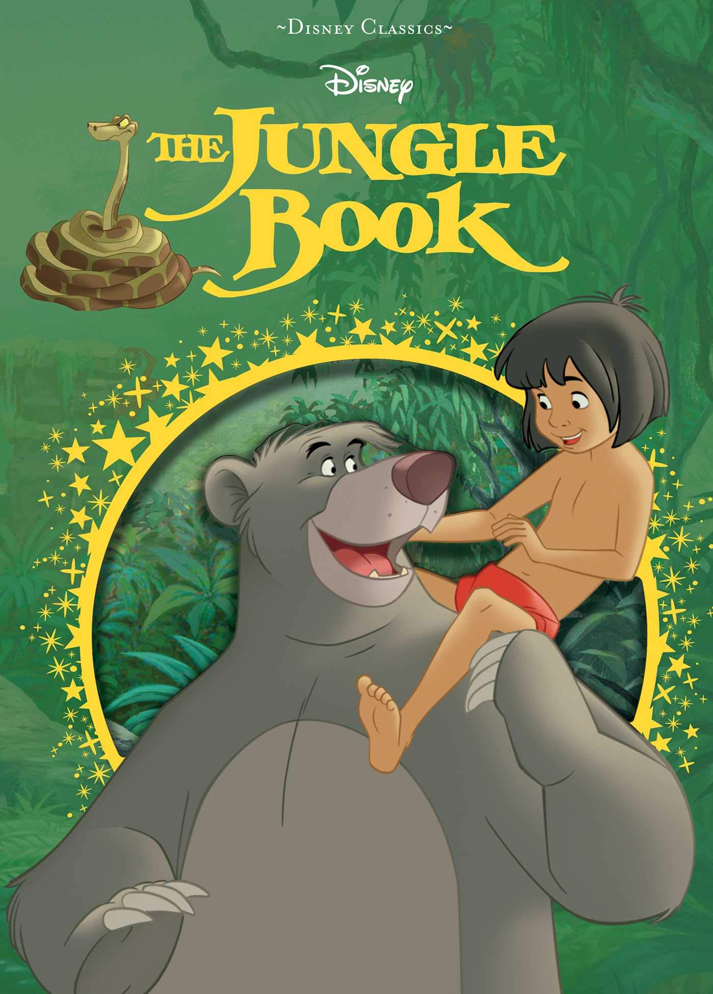 The Jungle Book:King of the Monsters (2021 film)