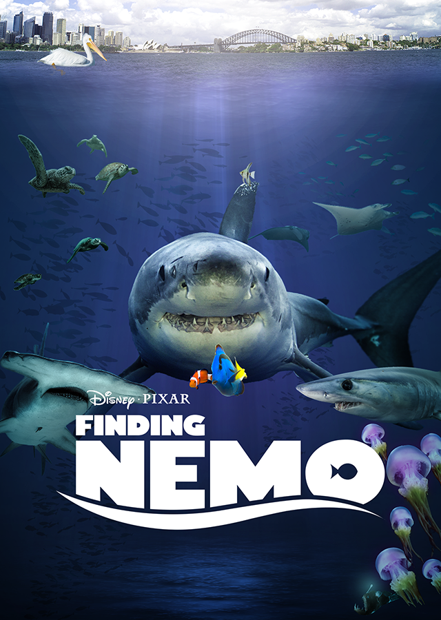 Finding Nemo (live-action remake)