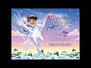 Dora The Explorer! Magic Snowy Forest Song