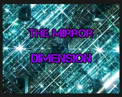 The Mirror Dimension