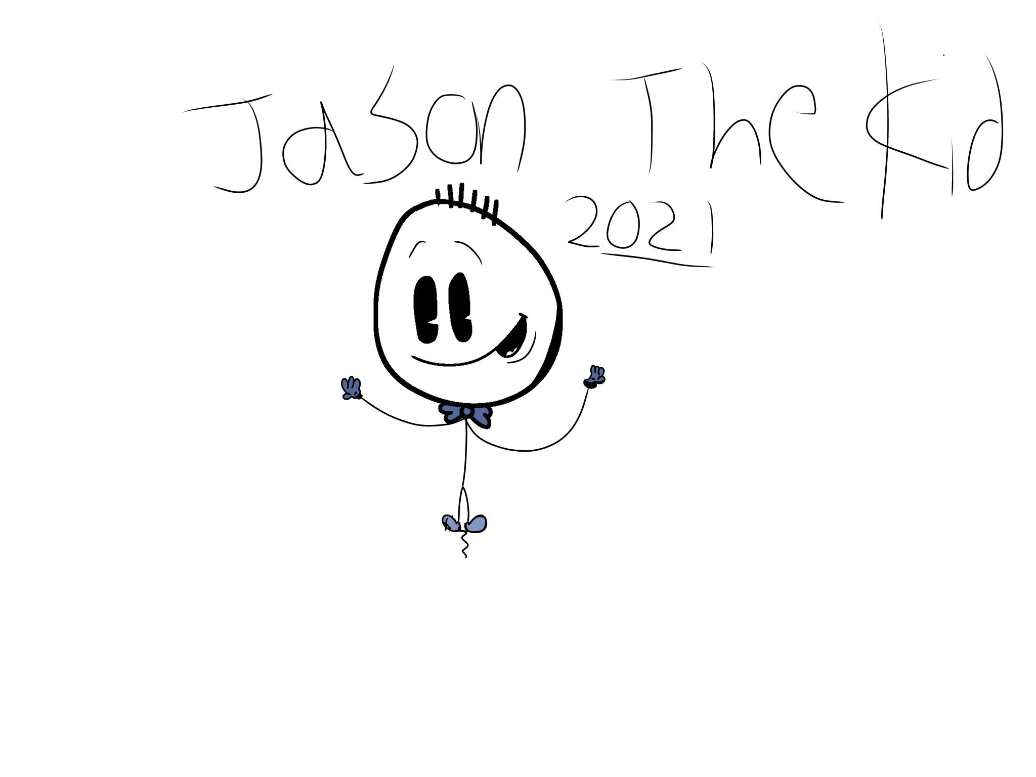 Jason The Kid:The Movie