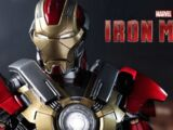 Iron Man 4 (SwitzerlandDormammu)
