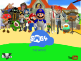 SMG4 the movie