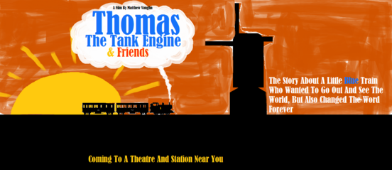 Thomas The Tank Engine & Friends Promo pic fanmade.png