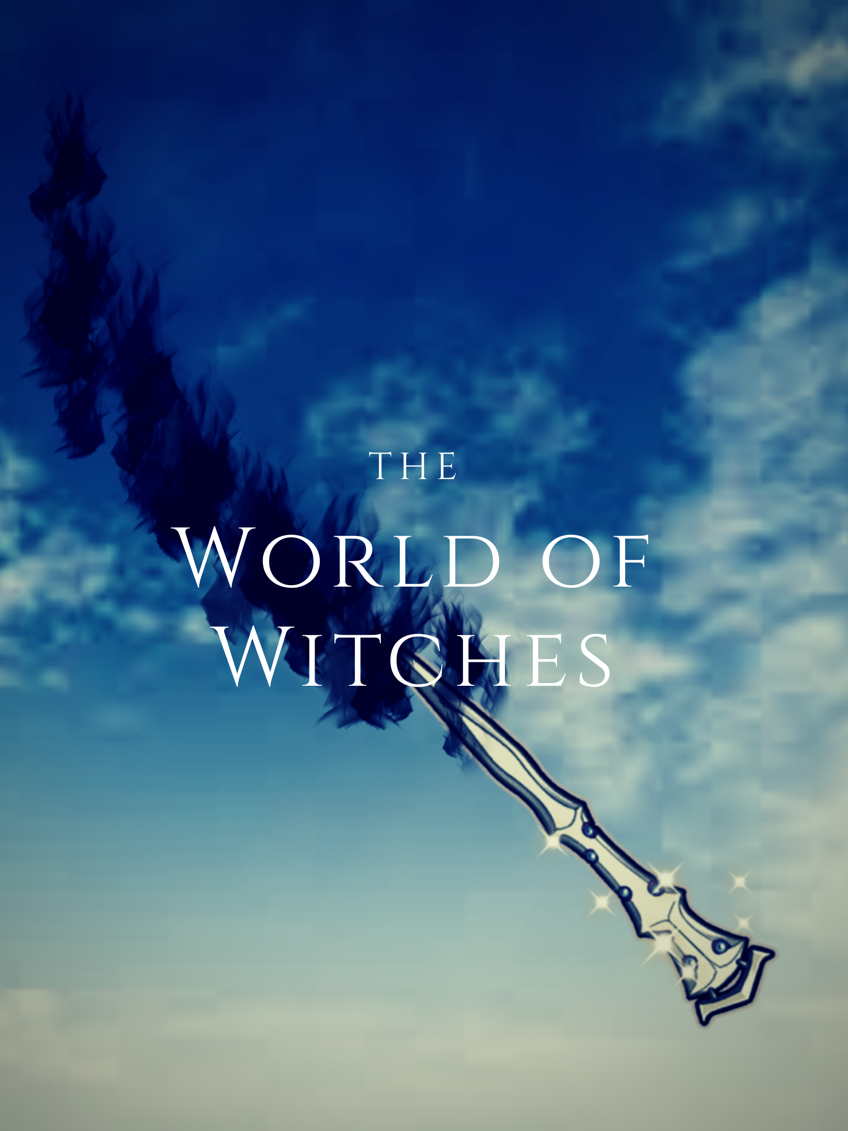 Little Witch Academia: The World of Witches
