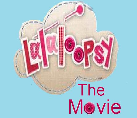 Lalaloopsy: The Movie