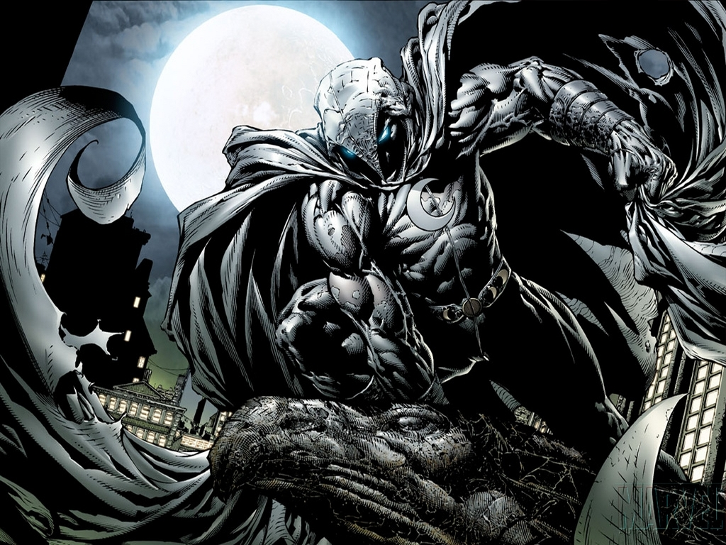 Moon Knight (film)