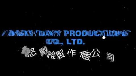 (FAKE) Angry Davy Productions Co., Ltd