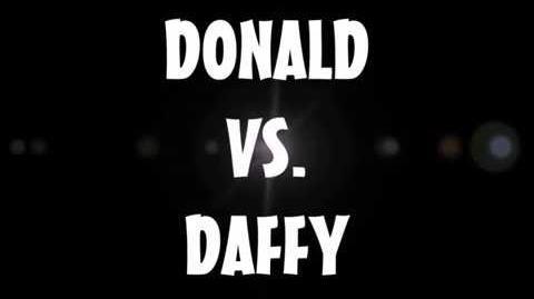 Donald vs