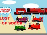 Thomas and Friends: The Lost Mine of Sodor (TLMS).