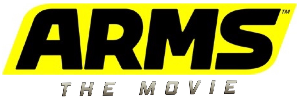 ARMS: The Movie (film)
