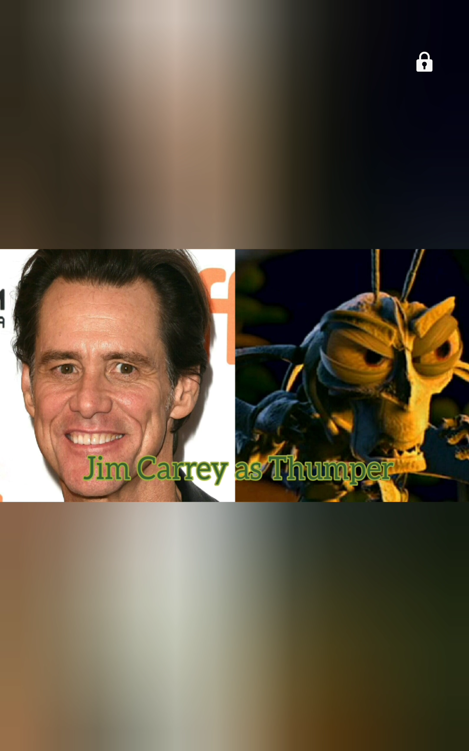 A Bug's Life (Live Action)