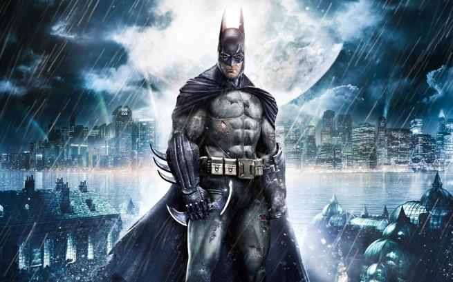 Batman: Shadow of the Bat