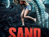 Sand Jellyfish