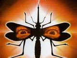 Alien Mosquitoes