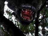 Giant Tasmanian Devils