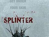 Splinter Fungus