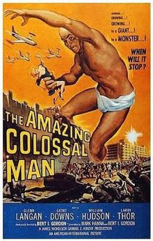Colossal Man